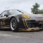 Hillclimb Monster : Porsche 911 GT3 R 4.0... C'est sérieux là !