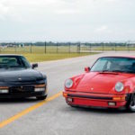Porsche 930 Turbo vs 944 Turbo... Préjugés !