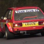Hillclimb Monster : Talbot Sunbeam Lotus Gr4... Old's cool !