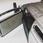 "'56 VW Beetle Outlaw ""Death"" by Franz Muhr - Heavy Metal ! 6"
