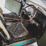 "'56 VW Beetle Outlaw ""Death"" by Franz Muhr - Heavy Metal ! 5"
