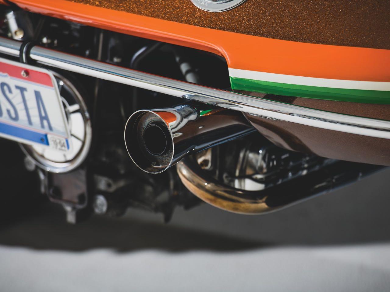 1971 Mangosta Sport Buggy - Délire V.I.P ! 12