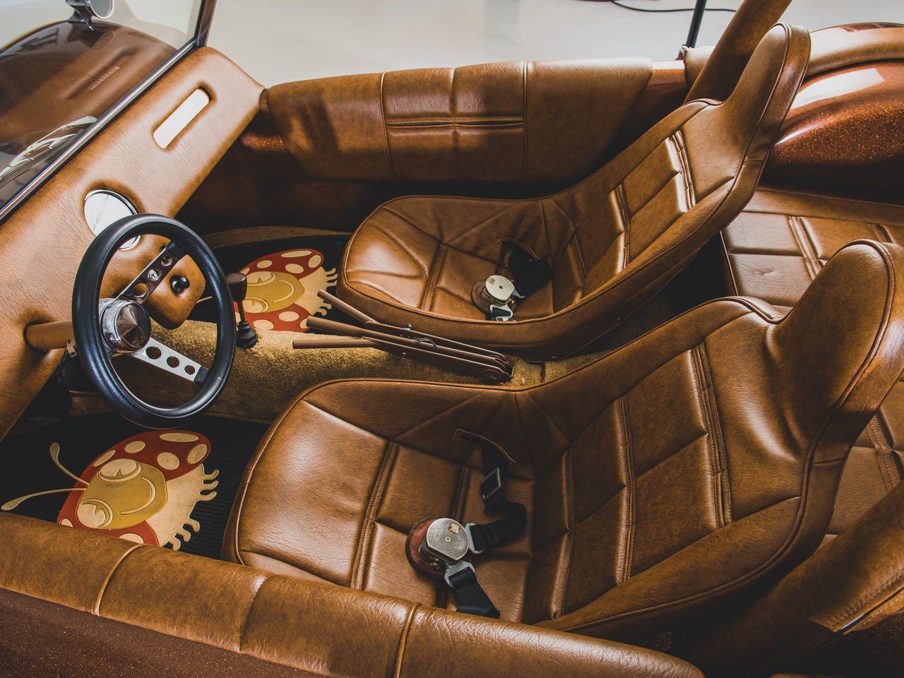 1971 Mangosta Sport Buggy - Délire V.I.P ! 7