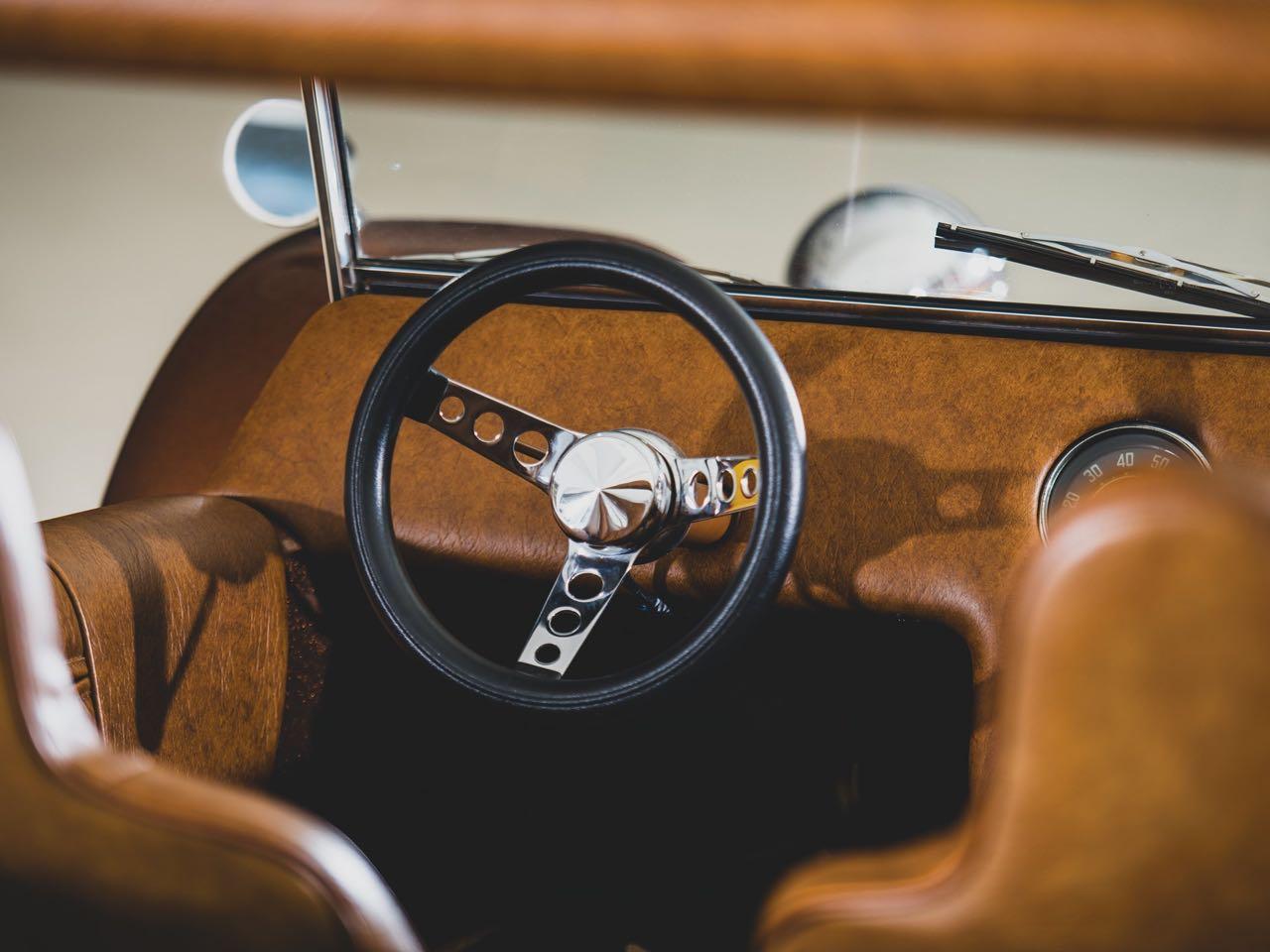 1971 Mangosta Sport Buggy - Délire V.I.P ! 11