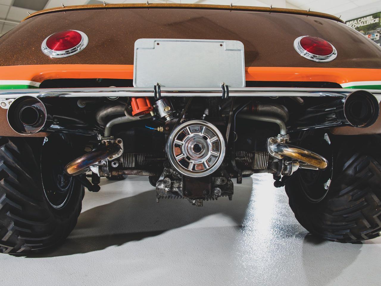 1971 Mangosta Sport Buggy - Délire V.I.P ! 5