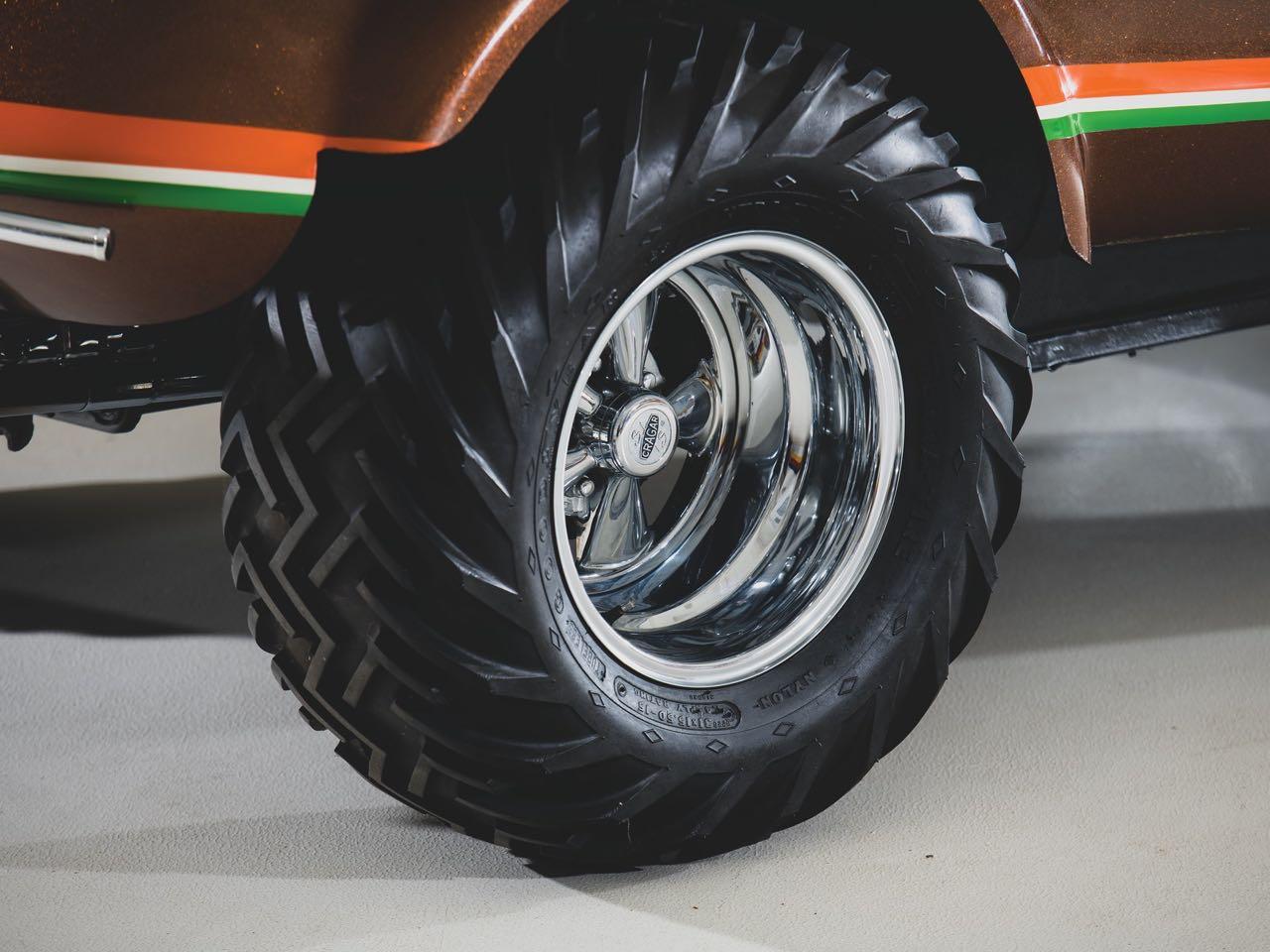 1971 Mangosta Sport Buggy - Délire V.I.P ! 2