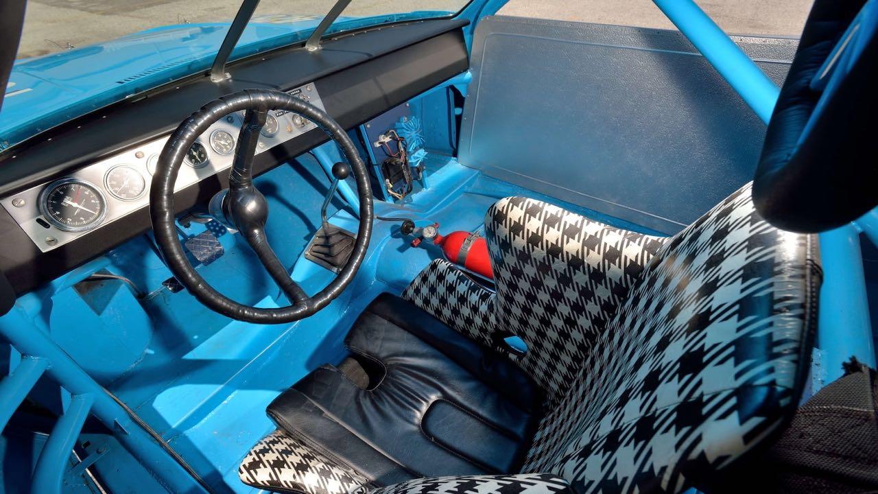 Richard Petty : Plymouth Superbird & Road Runner - La légende du NASCAR... 13