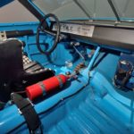 Richard Petty : Plymouth Superbird & Road Runner - La légende du NASCAR... 17