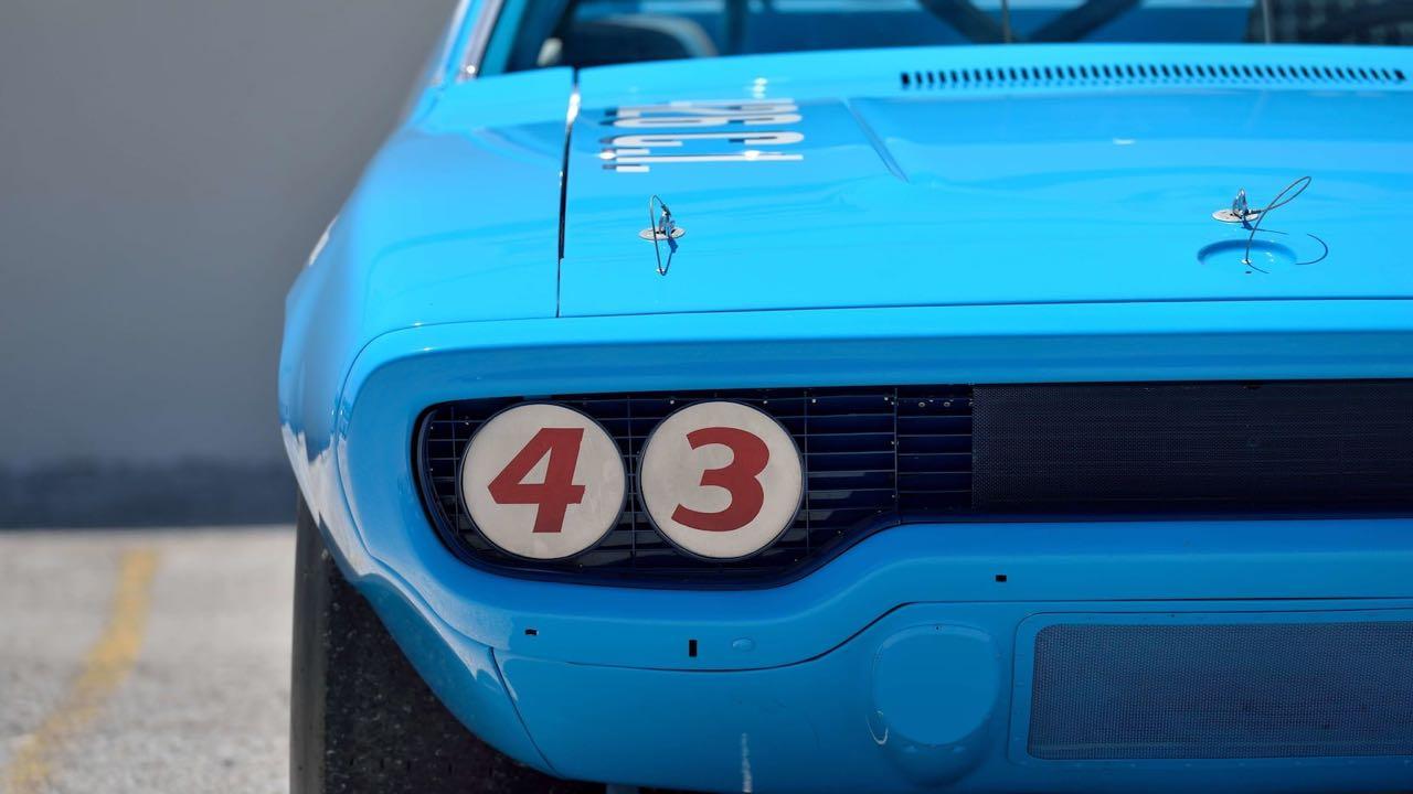 Richard Petty : Plymouth Superbird & Road Runner - La légende du NASCAR... 2