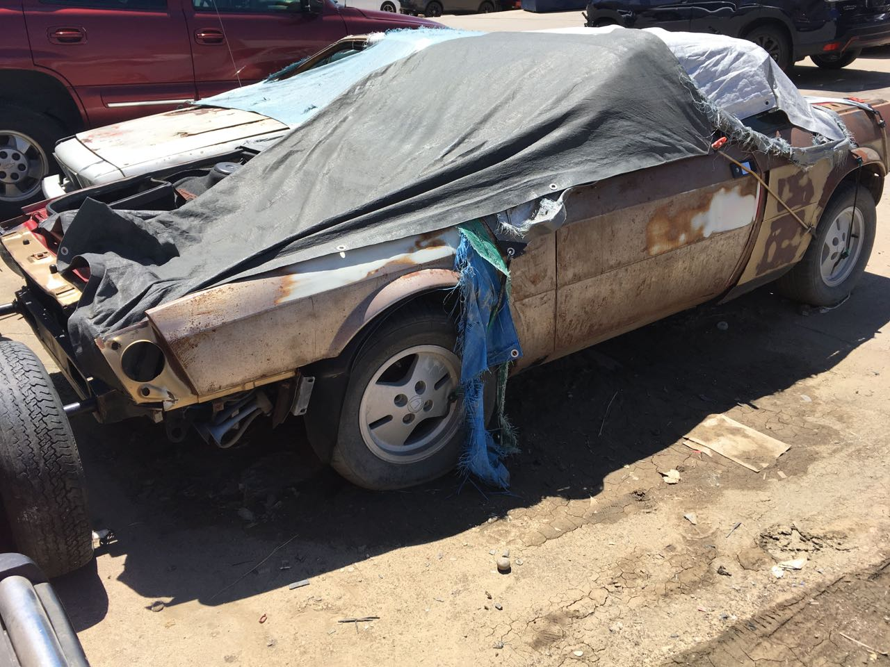 Aspen Auto Import : Il faut sauver le soldat Fiat ! 6