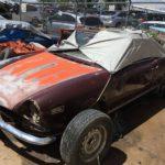 Aspen Auto Import : Il faut sauver le soldat Fiat ! 86
