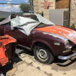 Aspen Auto Import : Il faut sauver le soldat Fiat ! 92
