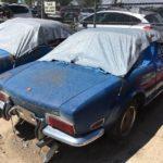 Aspen Auto Import : Il faut sauver le soldat Fiat ! 88