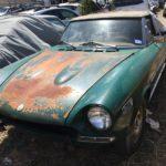 Aspen Auto Import : Il faut sauver le soldat Fiat ! 57