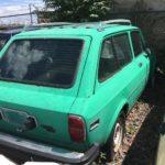 Aspen Auto Import : Il faut sauver le soldat Fiat ! 42