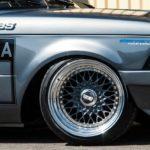 BMW 328i E21... Perfection signée Dreamworks Cartuning ! 7