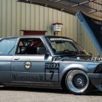 BMW 328i E21... Perfection signée Dreamworks Cartuning ! 6