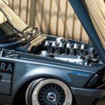 BMW 328i E21... Perfection signée Dreamworks Cartuning ! 5
