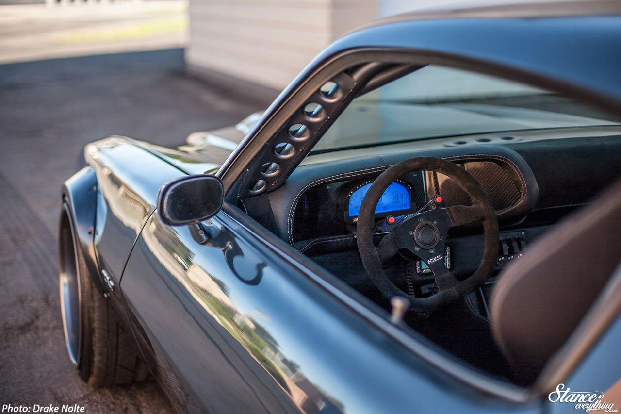 '70 Chevrolet Camaro restomod... Prête pour la guerre ! 15