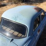 Renault Dauphine VR6 - French Touch in the U.S.A. ! 9