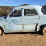 Renault Dauphine VR6 - French Touch in the U.S.A. ! 37