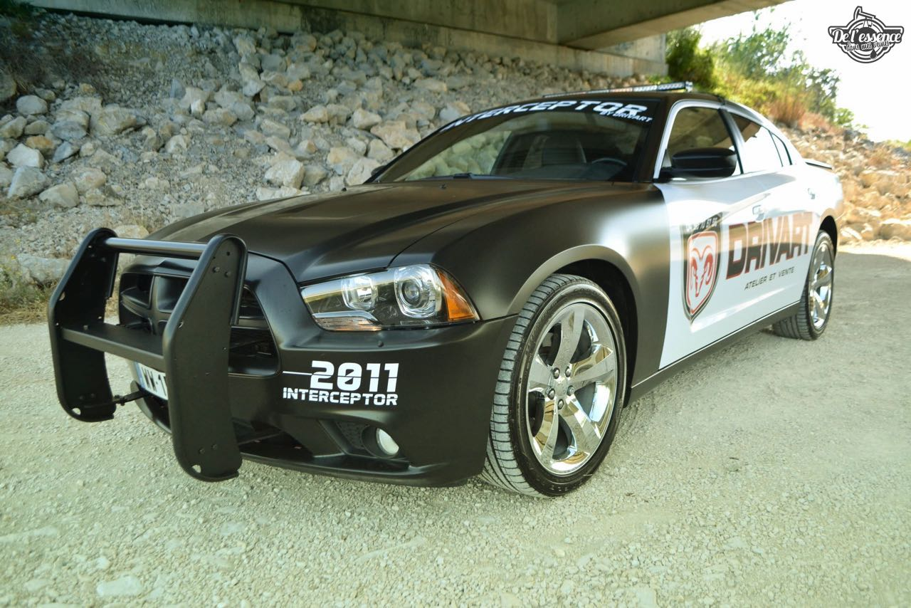 Dodge Charger R/T... Drivart Police Department ! 31