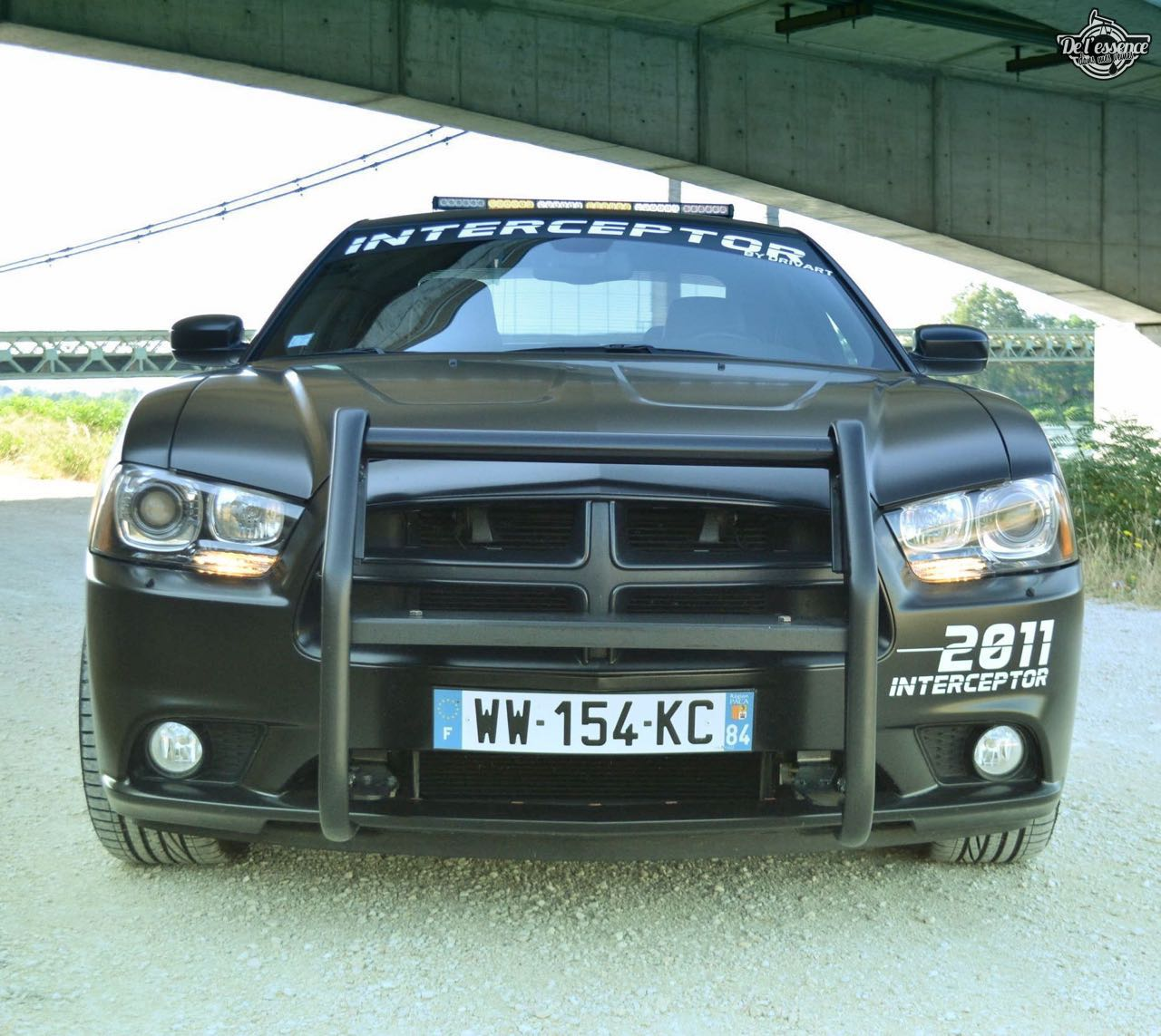 Dodge Charger R/T... Drivart Police Department ! 4
