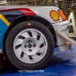 Eifel Rallye Festival 2019... Menu Best Of ! 21