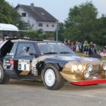 Eifel Rallye Festival 2019... Menu Best Of ! 24