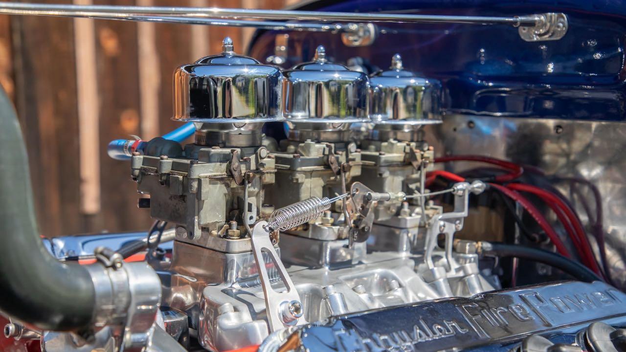 '30 Ford Model A Roadster... Hot Rod - Leçon N°1 ! 9