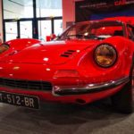 French Riviera Classic & Sport... To the beach ! 97