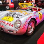 French Riviera Classic & Sport... To the beach ! 80