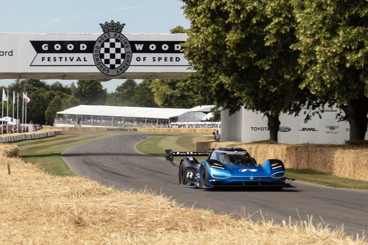 Festival of Speed 2019 - Goodwood Road & Racing Best Of... 11