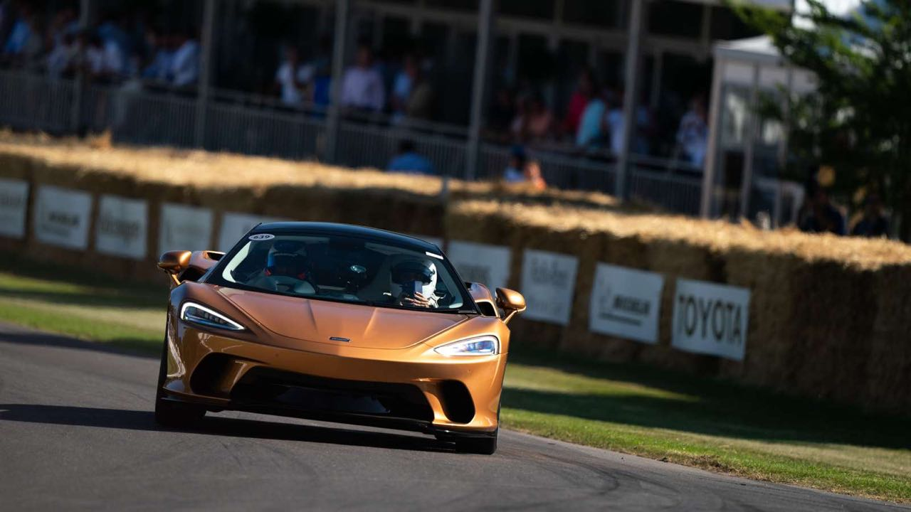 Festival of Speed 2019 - Goodwood Road & Racing Best Of... 14