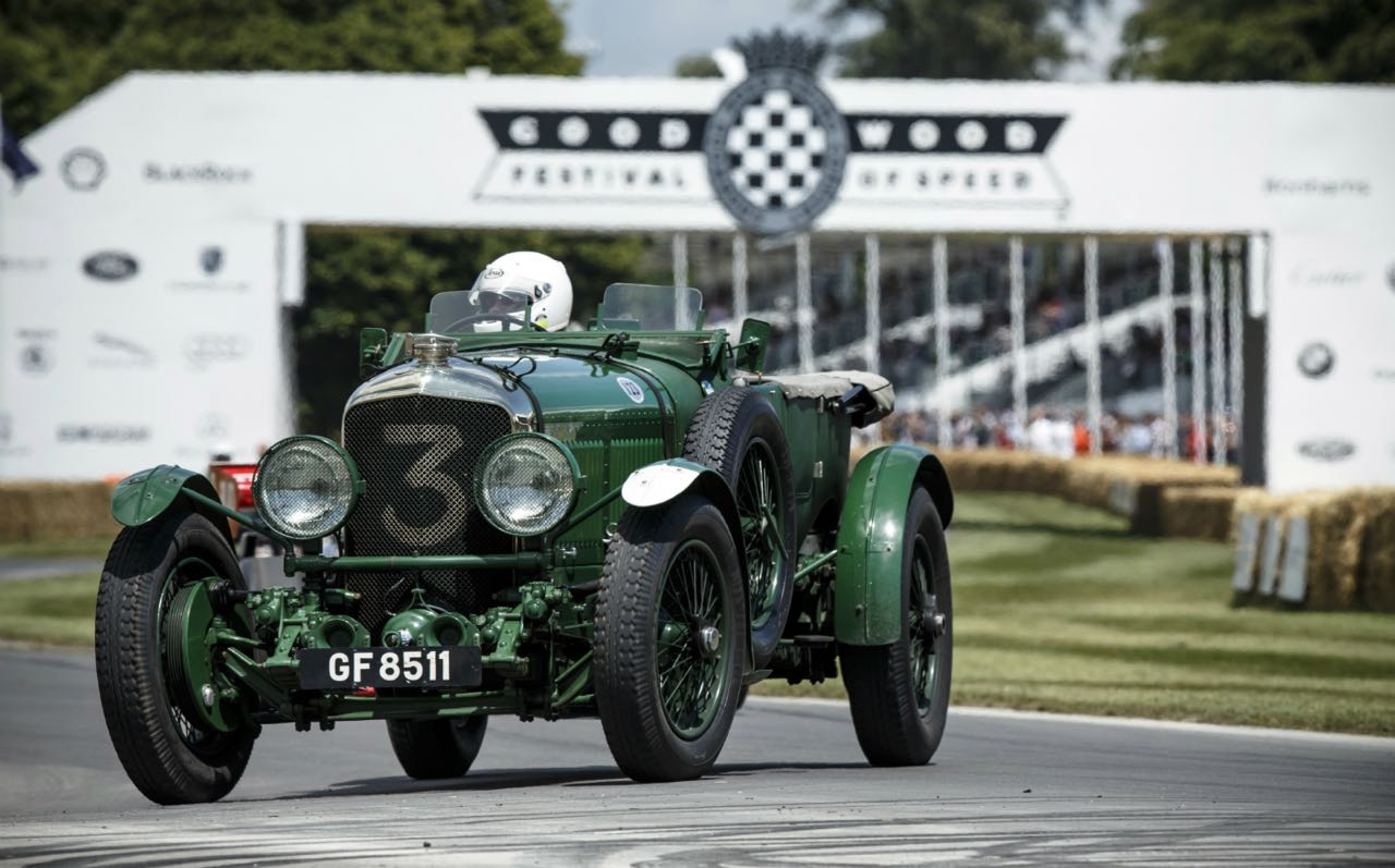 Festival of Speed 2019 - Goodwood Road & Racing Best Of... 10