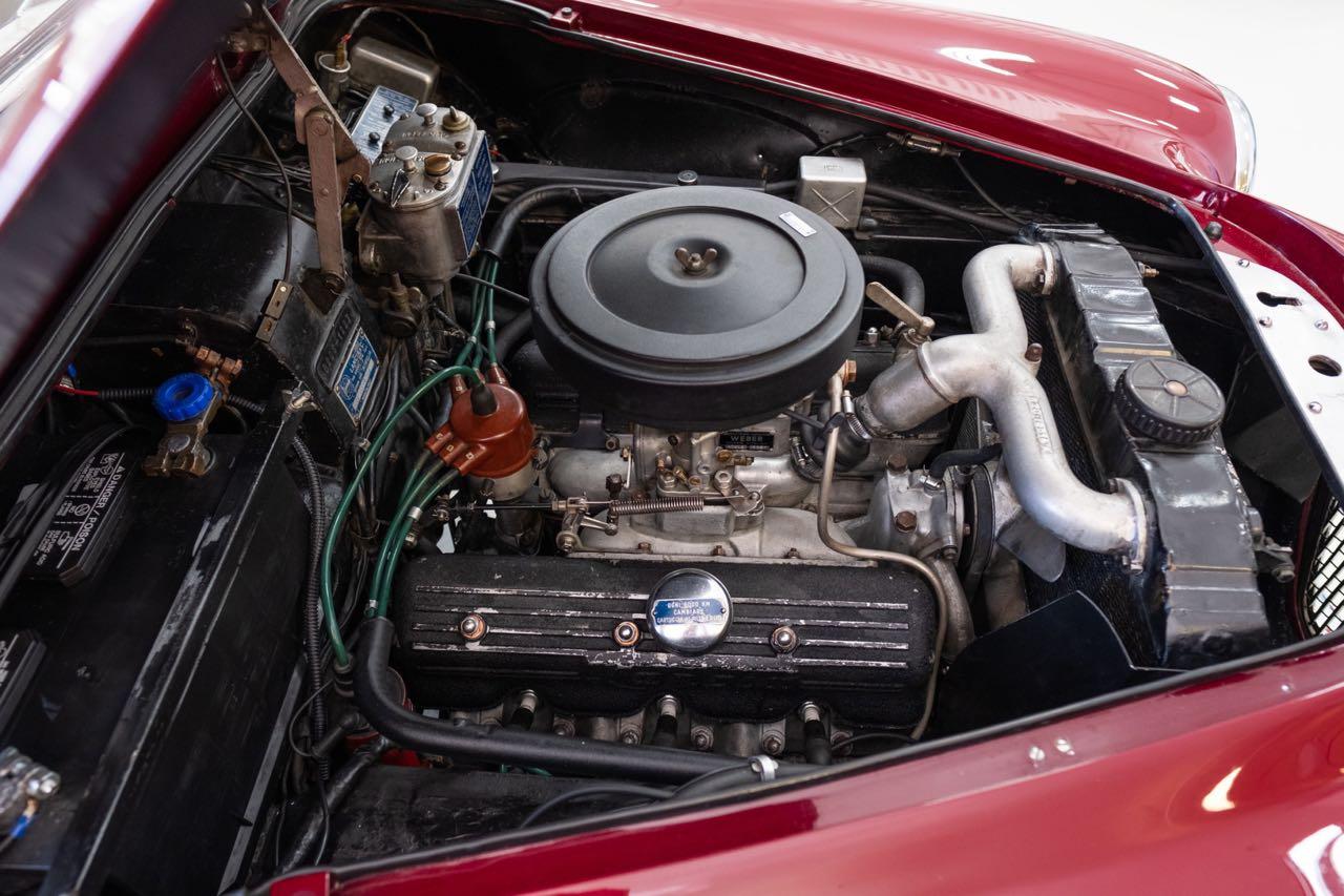 '55 Lancia Aurelia B20 GT - Ca, c'était avant ! 6