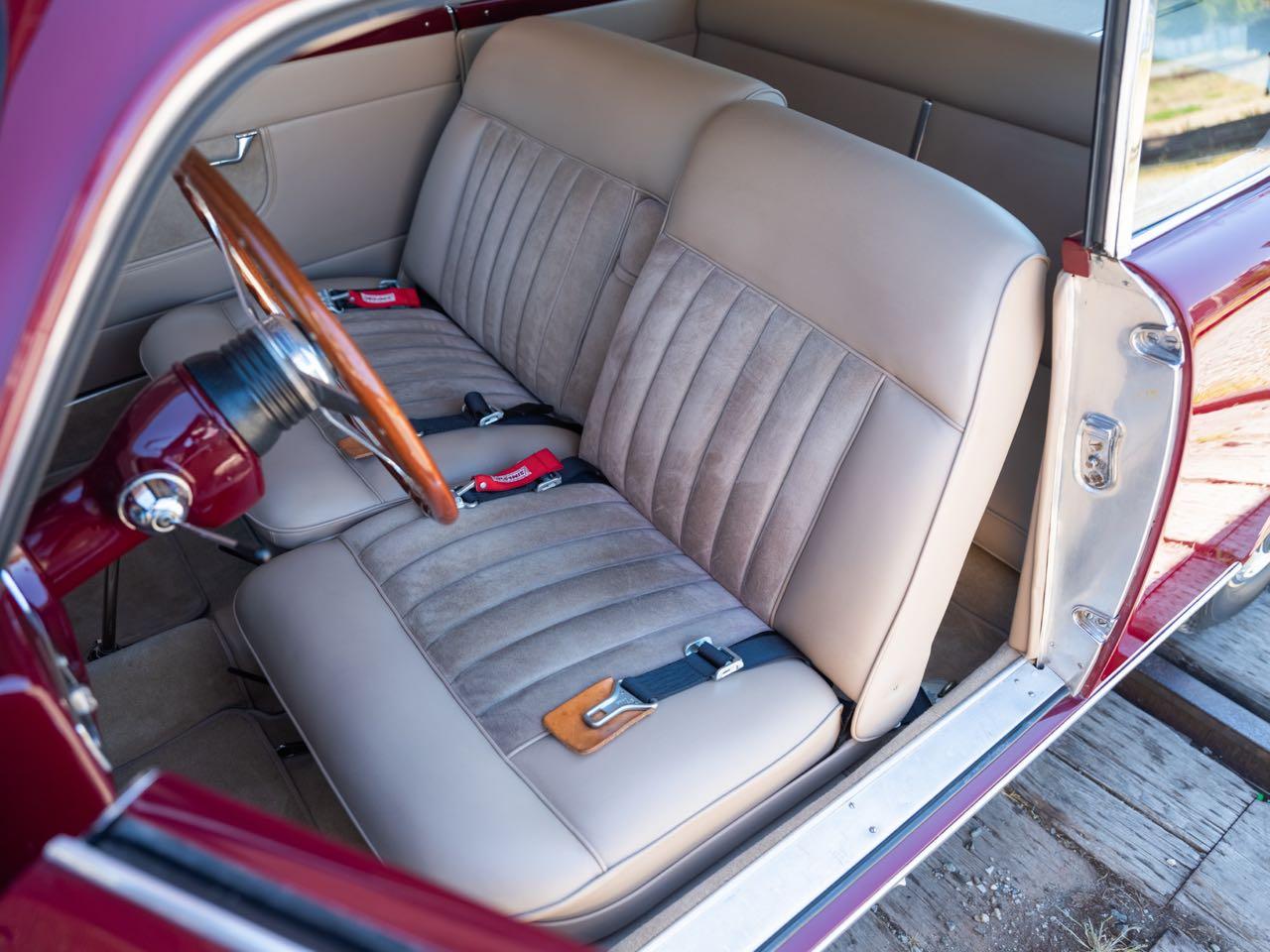 '55 Lancia Aurelia B20 GT - Ca, c'était avant ! 9
