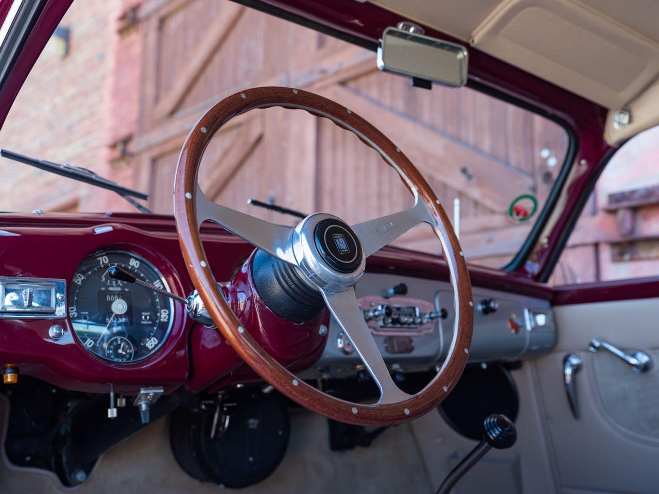 '55 Lancia Aurelia B20 GT - Ca, c'était avant ! 7