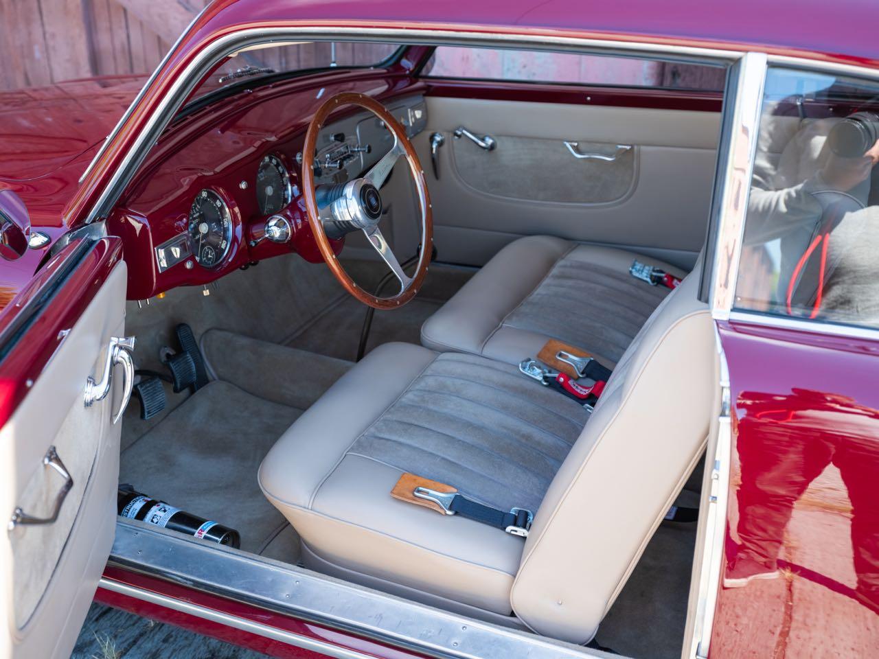 '55 Lancia Aurelia B20 GT - Ca, c'était avant ! 5