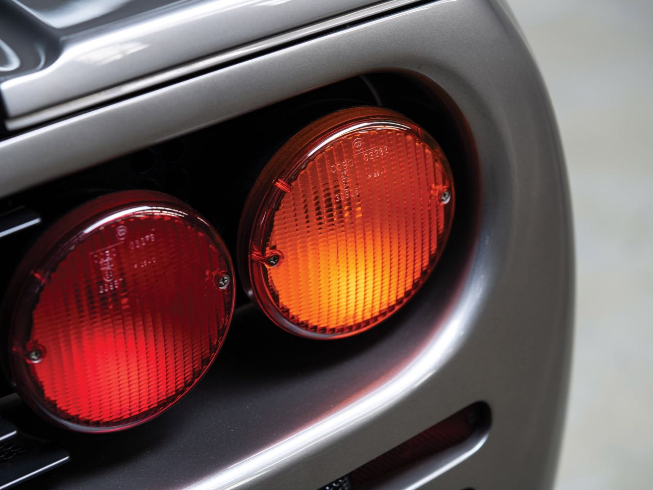 McLaren F1 LM... Street legal ultime ! 17