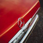 Mercedes 300 SL R107... Sport Luxe ! 8
