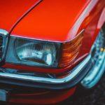 Mercedes 300 SL R107... Sport Luxe ! 7