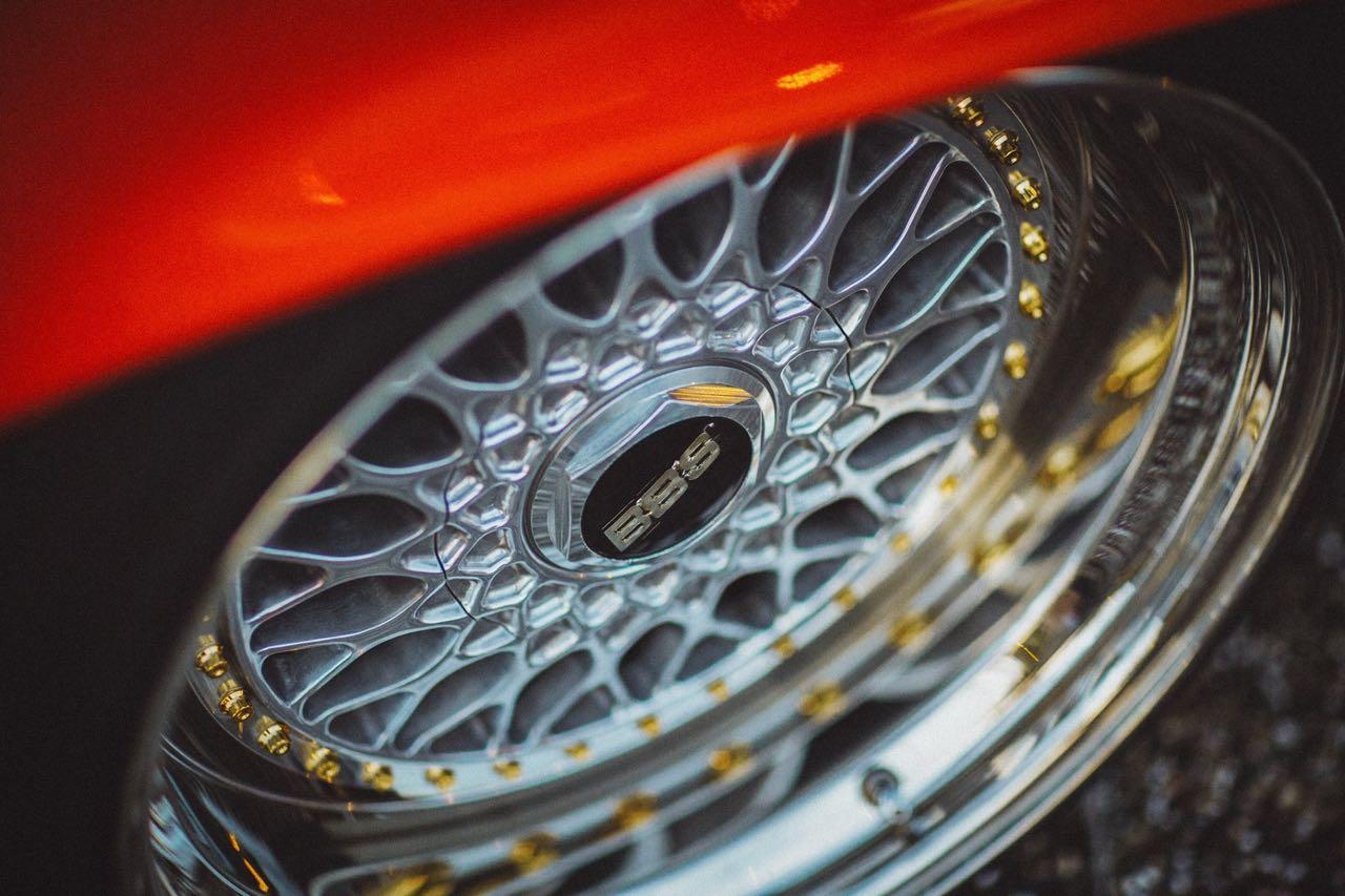 Mercedes 300 SL R107... Sport Luxe ! 9