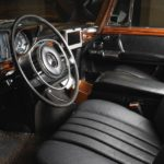 Mercedes 600 Pullman & Limousine... Immortelle et intemporelle ! 21
