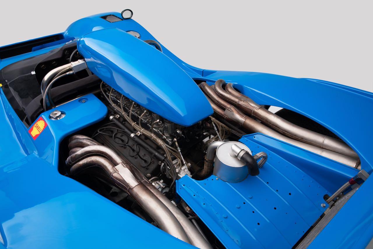 Nissan de la R380 à la R382... Des légendes et un V12 ! 10