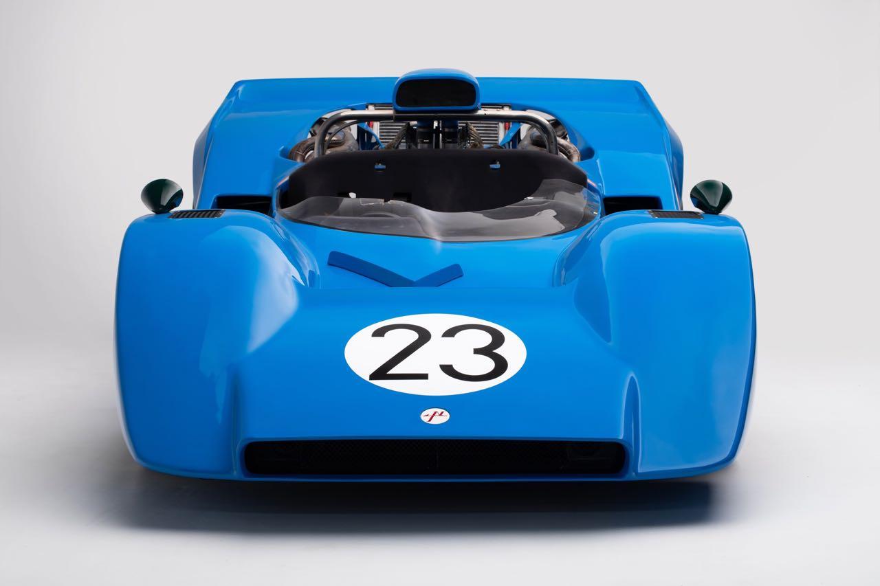 Nissan de la R380 à la R382... Des légendes et un V12 ! 8