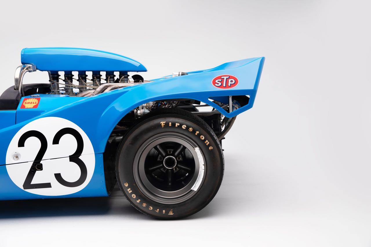 Nissan de la R380 à la R382... Des légendes et un V12 ! 11