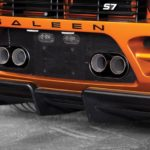Saleen S7 Atmo ou Twin Turbo... Sans compromis ! 34