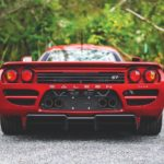 Saleen S7 Atmo ou Twin Turbo... Sans compromis ! 25