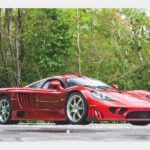 Saleen S7 Atmo ou Twin Turbo... Sans compromis ! 22